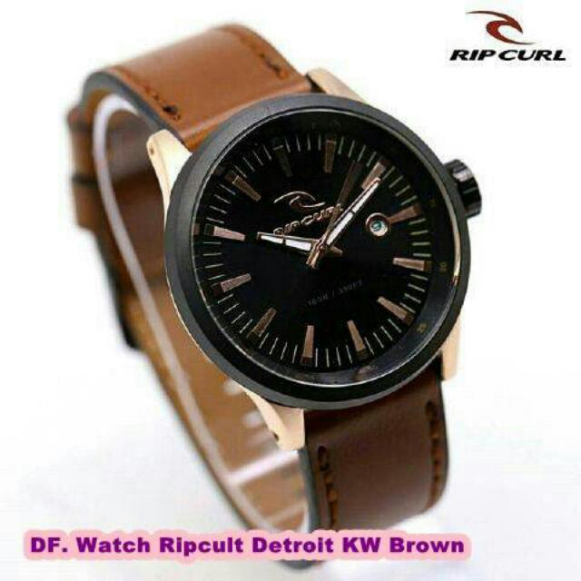 Watch Ripcult Detroit KW Brown