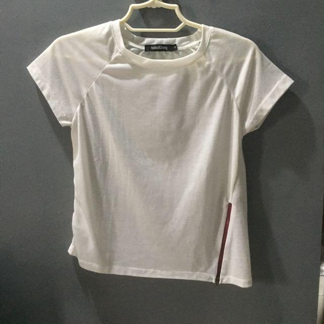 ✨White shirt