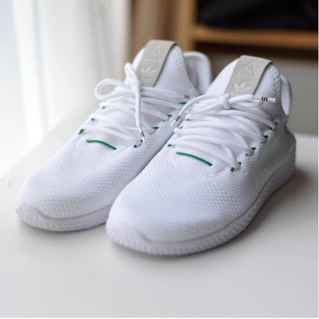 WTS: Pharrell Williams Pharrell x adidas Hu Tennis Hu (repost), Moda Moda masculina 8012e22 - hotlink.pw