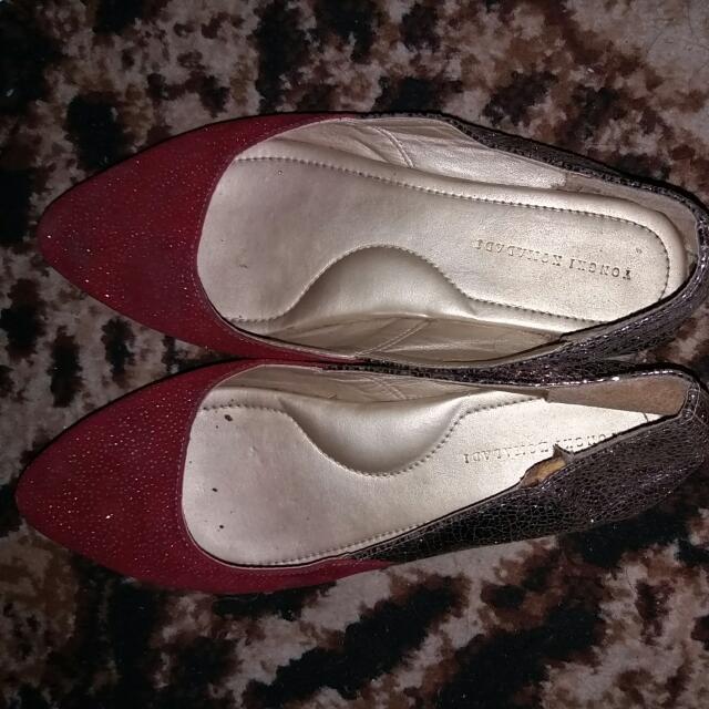 Yongki Shoes