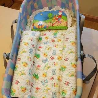Baby Sleeping Cot