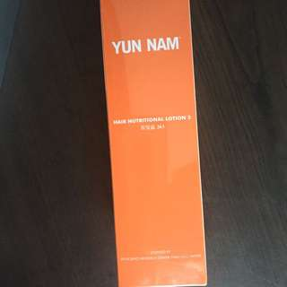 Yun Nam Hair Nutritional Lotion 3