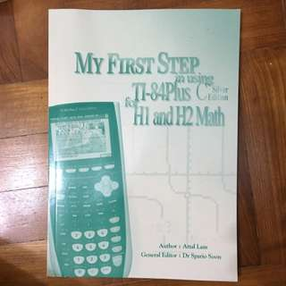 Guide to using TI-84 PLUS graphical calculator