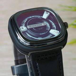 SEVEN FRIDAY LIMITED EDITION MEN LIMITED EDITION WATCH