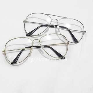 Vintage Glasses (Kacamata Vintage/Baddie Glasses)
