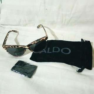 Authentic Aldo