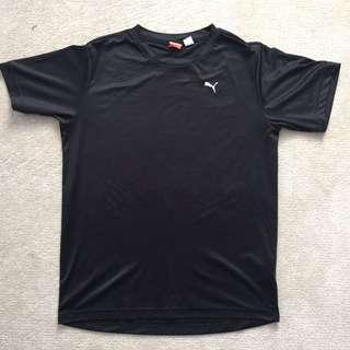Boys XXL Puma Shirt