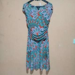 Reprice!!!Enfocus Midi Dress
