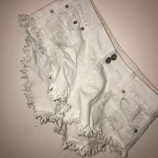 Cotton On Mini Shorts