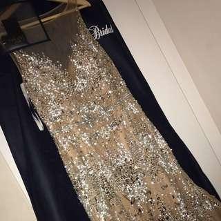 Terani Sequence Dress
