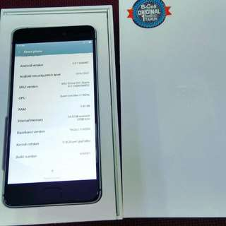 Xiaomi Mi5S Cash Dan Kredit
