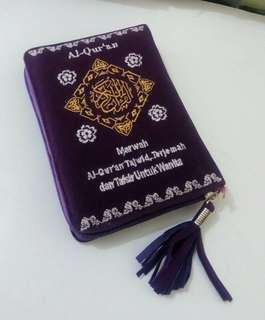 Mushaf Al-Quran Marwah