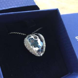 (reduced!!) Brand New Swarovski Crystal Pendant