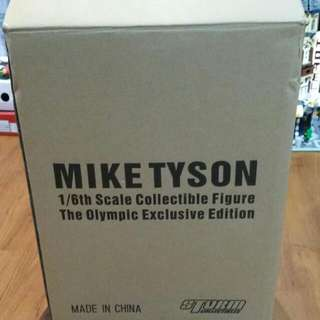 Storm Collectibles Mike Tyson