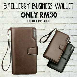💰 BAELLERRY BUSINESS WALLET 💰