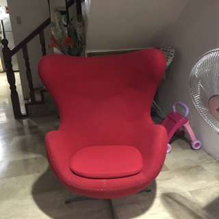 Swivel Sofa Chair