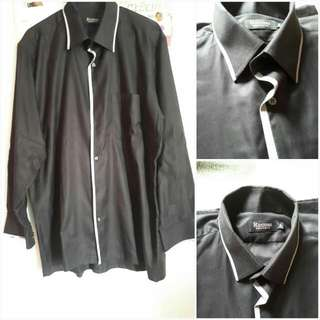 Kemeja Ricciman Size 16 Executive Fit