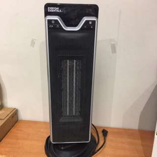 Everyday Essentials Rotating Heater