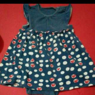 #SSS Mothercare Dress Jumper