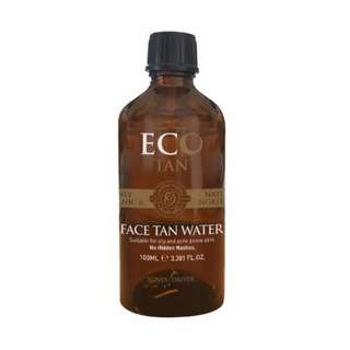 Want To Buy - ECO Tan Face Water