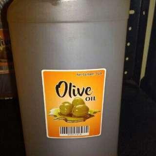 Olive Oil 1liter