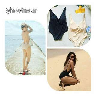 Semi Large On Hand Kylie/Mermaid Swimsuit