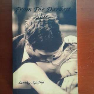 Novel Kolpri Santhy Agatha