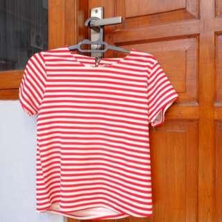 Shirt By Ada