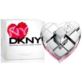 DKNY MyNY EDP 50ml (Women perfumes 女士香水)