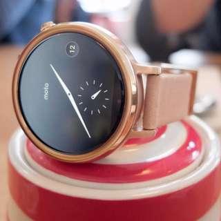Moto 360 Gen 2 Smartwatch (Preloved: Women's)