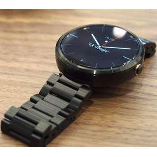 Moto 360 Gen 2 Smartwatch (Preloved: Men's)