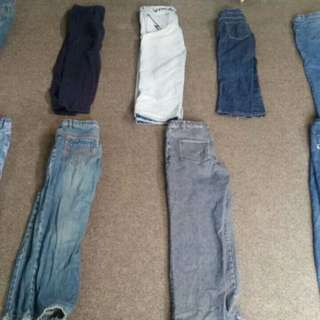 Bulk Lot Of Size 11/ 10/9 Boys Clothes # The Cafe