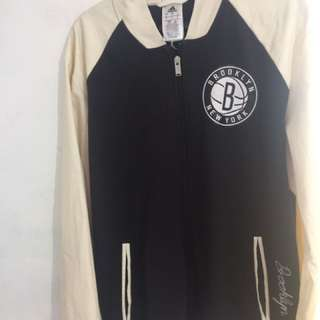 Adidas Brooklyn jacket