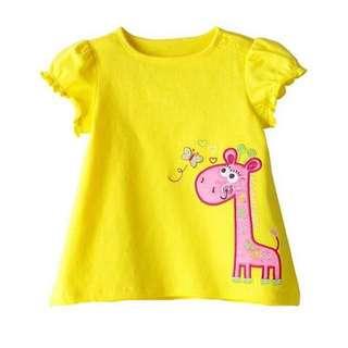 INCLUDE POS Baju Budak 2 Tahun