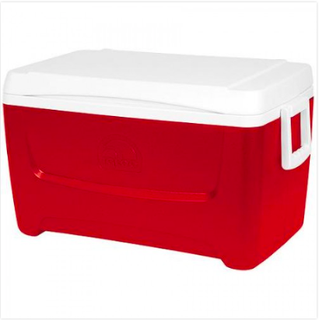 IGLOO 48QT (Cooler Box)