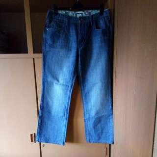 Jeans Manta Ray Size 36 Short