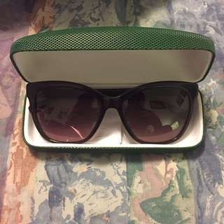 Brand New Lacoste Sunglasses