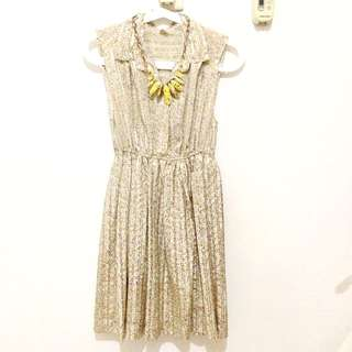 Dress FREE kalung