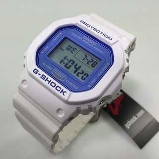 Casio G-shock Dw-5600wb-7