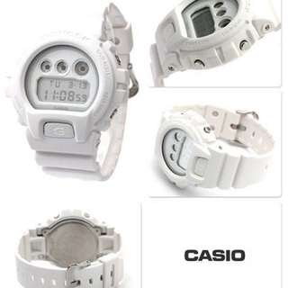 Casio G-shock Dw-6900ww-7