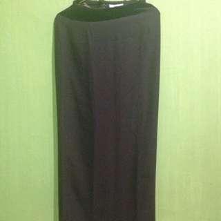 Long Span Skirt