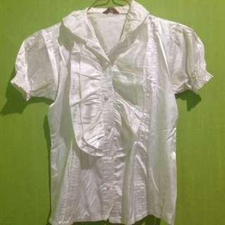 Silky Women Shirt