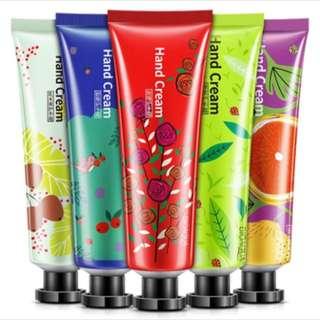 BioAqua Hand Cream