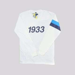 Baju Persib Bandung 1933