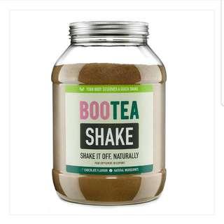 Bootea Shake With Shaker