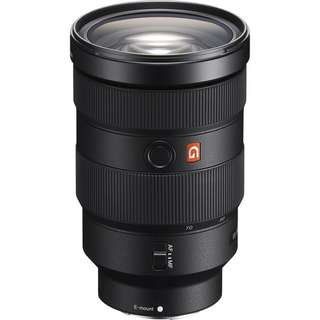 Sony 24-70mm f/2.8 GM For Hire