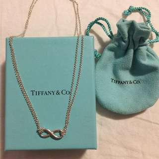 Preloved Tiffany & Co Jewellery