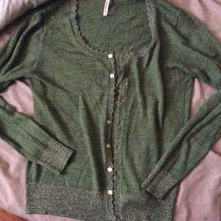 Preloved Cardigan