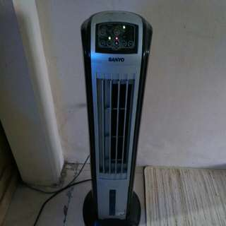 Air Cooler Merk Sanyo