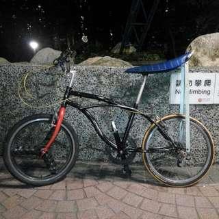 Honda Bike (街車)